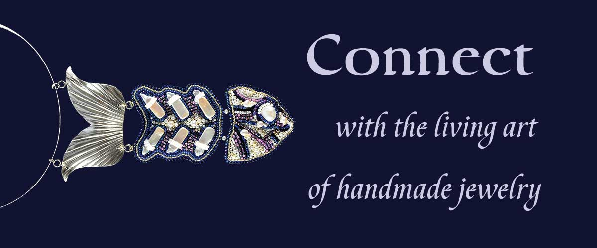 Relux Collection - Connect with the living art of handmade jewelry!